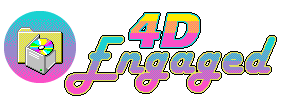 4D Engaged