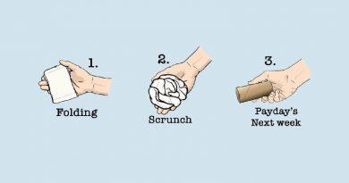 Ways to Wipe